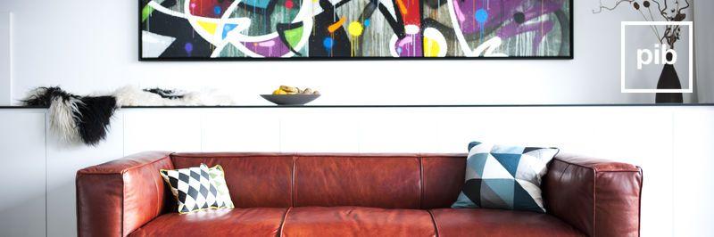 Canapé scandinave bientôt de retour en collection