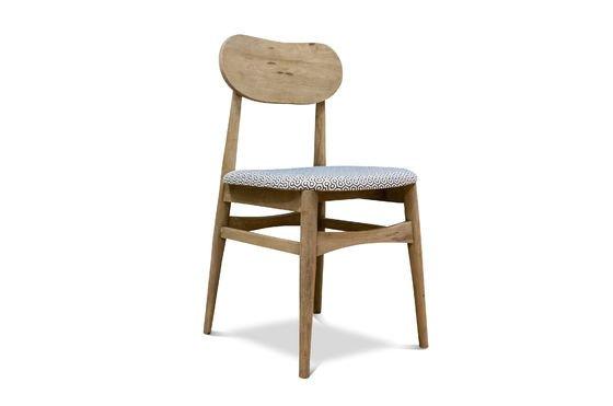 Chaise en bois Jotün Détouré