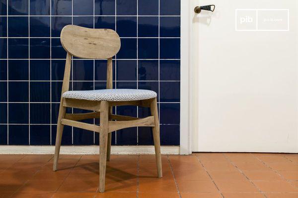 Chaise en bois Jotün