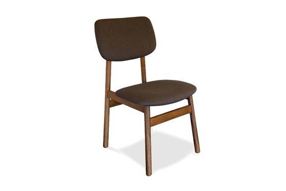 Chaise en bois Larssön Détouré