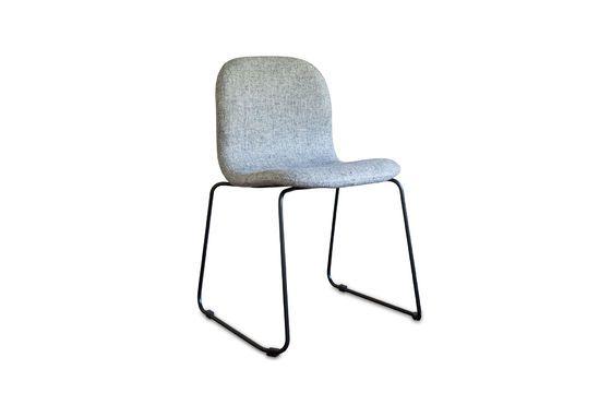 Chaise en tissu Houston Détouré