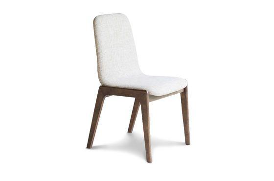 Chaise en tissu Stella Détouré