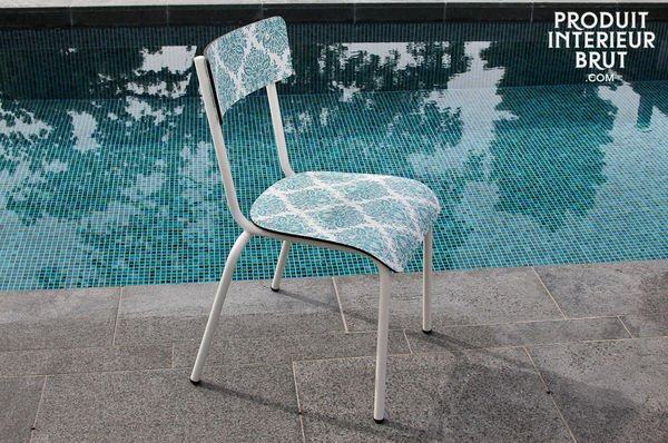 chaise gambettes baroque