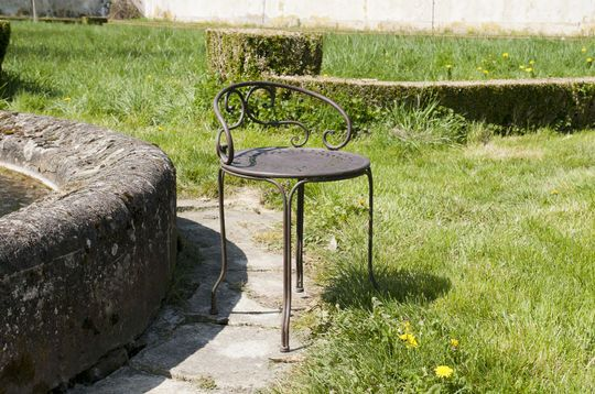 Chaise Giverny