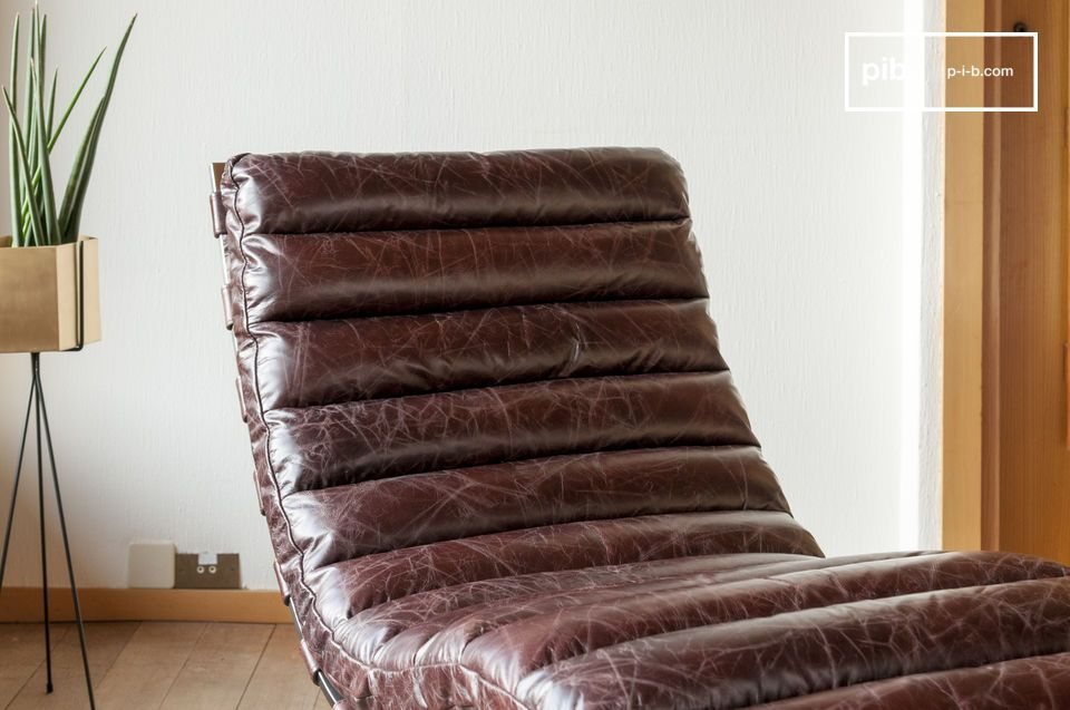 Ce fauteuil de repos
