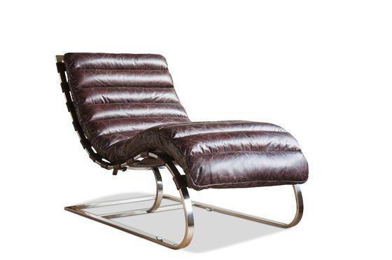 Chaise longue Weimar Détouré