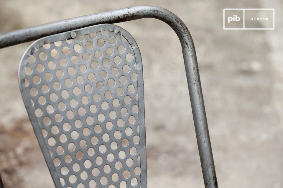 Optez pour une chaise robuste et originale