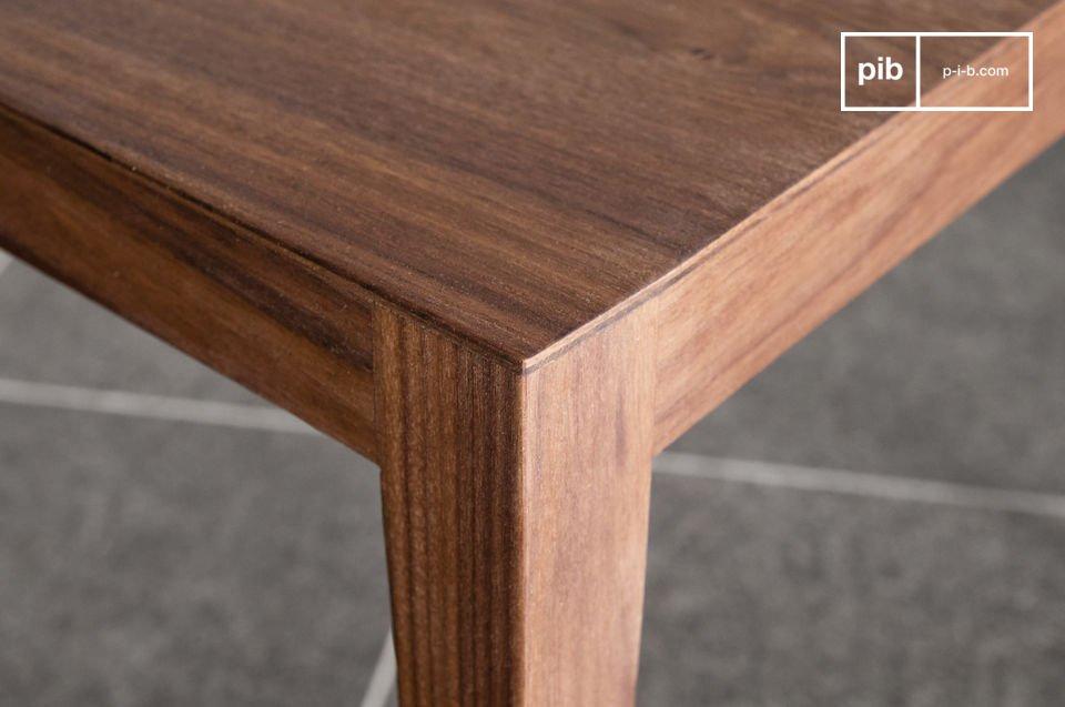 Habillez votre salle à manger de chaises élégantes aux lignes légères et au design intemporel