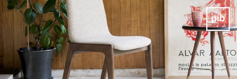 Chaise scandinave bientôt de retour en collection