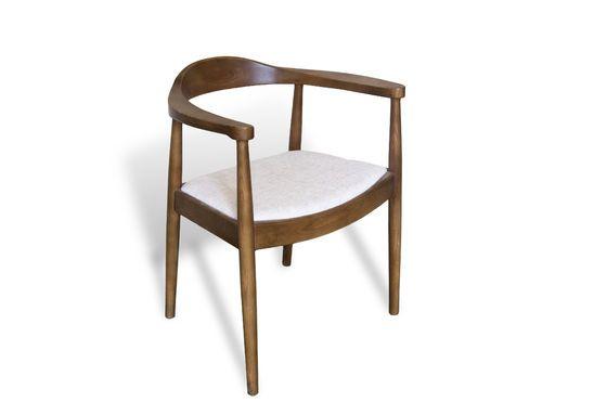 Chaise scandinave Johannes Détouré