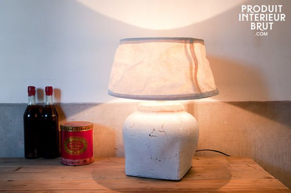 Lampe décorative cosy