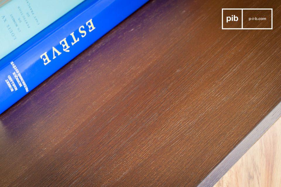 L\'enfilade en bois Linéa possède un design exceptionnel