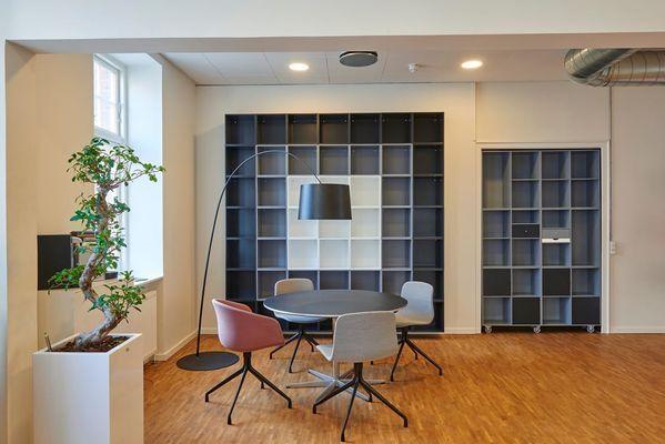 Espace de travail design