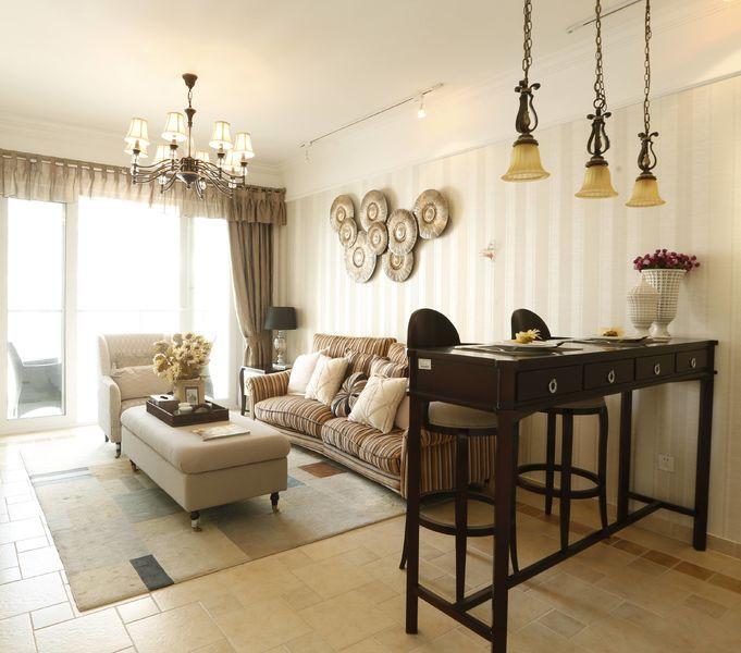 espace confort salon