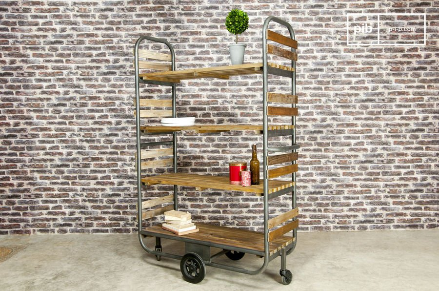 Etagere Mobile Brooklyn