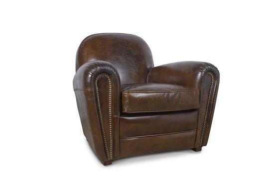 Un fauteuil v l 39 l gance vintage pib - Fauteuil club cigare ...
