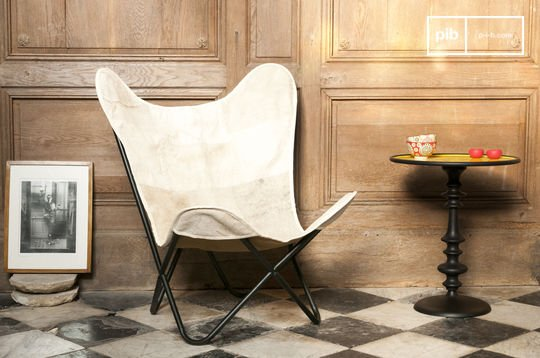 Fauteuil Colina
