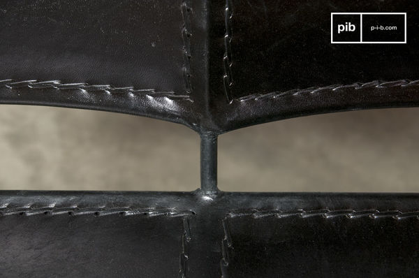 Fauteuil Double Italia detail 2