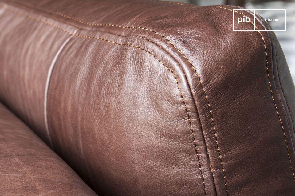 Vous ne compterez plus les heures passées à vous détendre dans le fauteuil Sanary
