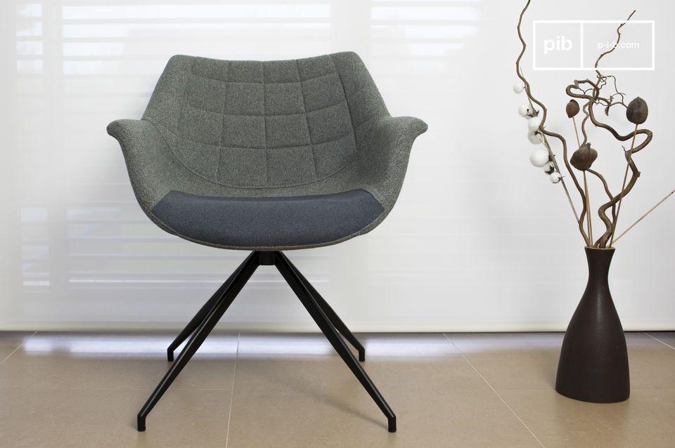 En fauteuil de bureau ou autour d\'une table de salon d\'une hauteur de 45 à 60 cm, plusieurs fauteuils Grimsson permettront de longues heures de travail ou de discussions chaleureuses entre amis