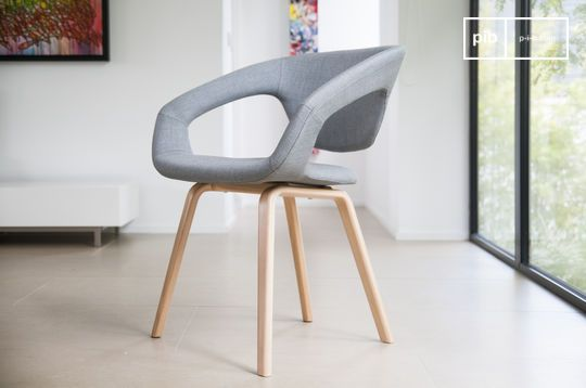 Fauteuil Light Tobago