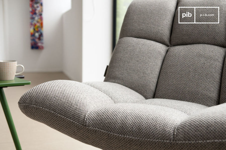 Fauteuil Lounge Mesh 2
