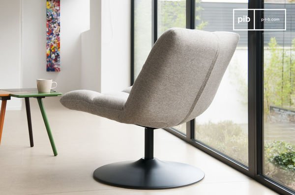 Fauteuil Lounge Mesh 4