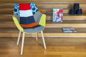 Fauteuil Neo Patchwork