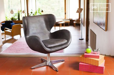 Fauteuil vintage Orchestra