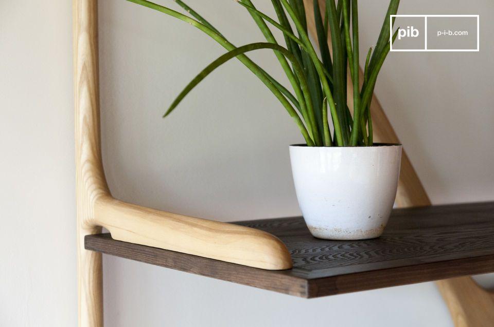 Ce meuble design apportera une touche d\'originalité à votre intérieur