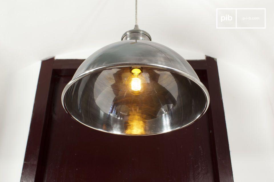 Un produit qui fera toute la différence dans une pièce en apportant un look résolument vintage