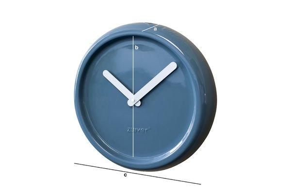 horloge arloy objet d co tendance pib. Black Bedroom Furniture Sets. Home Design Ideas