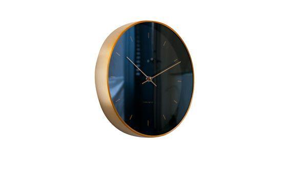 Horloge Dallas Détouré