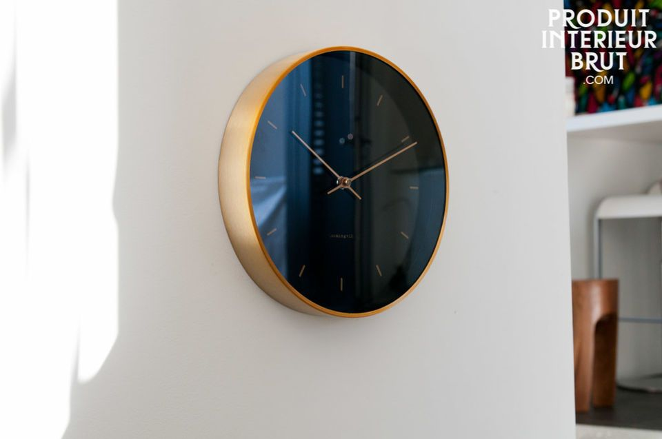 Horloge Dallas