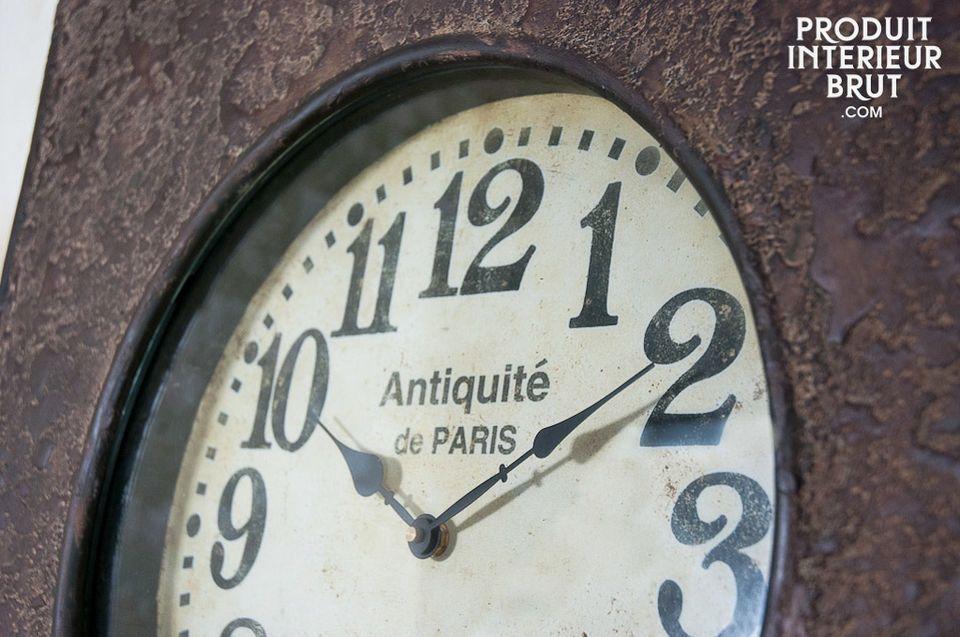 Replongez-vous chaque minute dans l'ère industrielle
