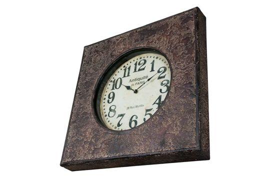 Horloge de manufacture Détouré