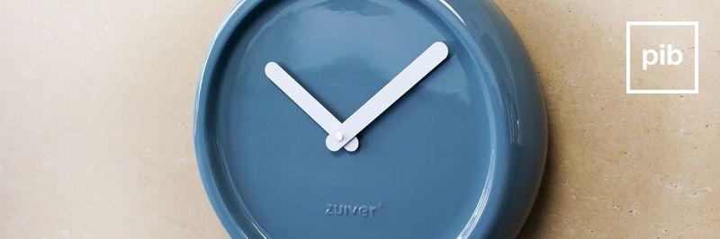 Horloges bientôt de retour en collection