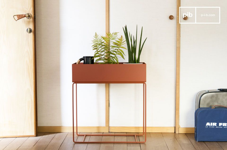 Un rangement polyvalent au design intemporel, disponible en plusieurs coloris