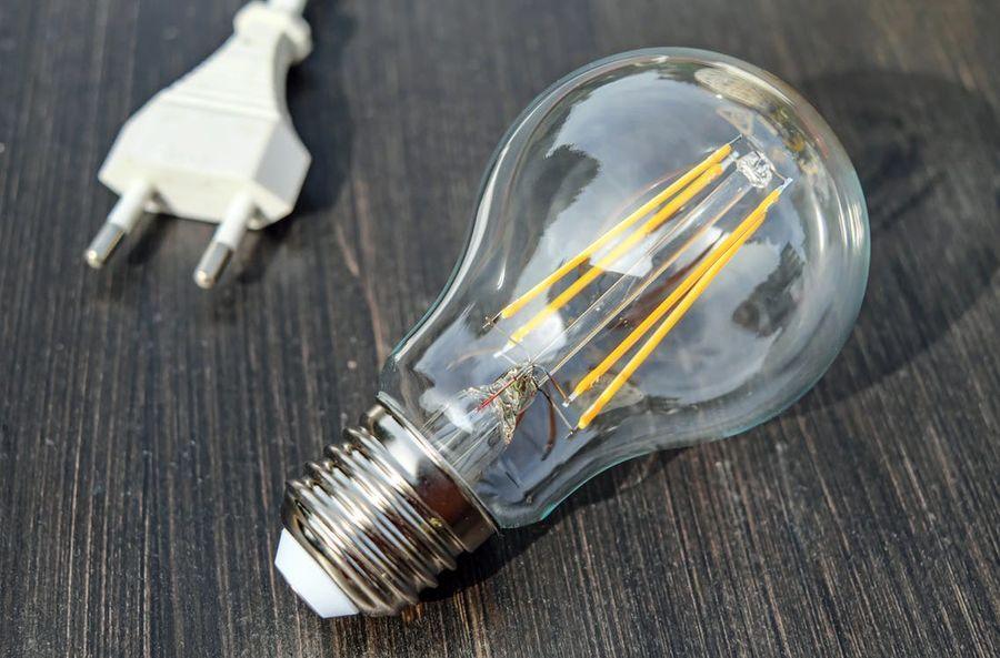 L'ampoule vintage