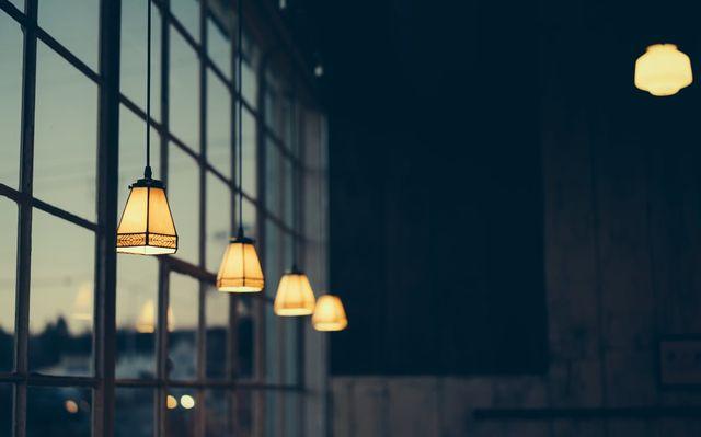 La lampe au fil