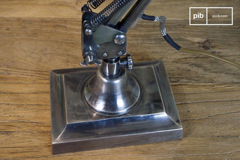 Fonctionne avec une ampoule à vis type E14