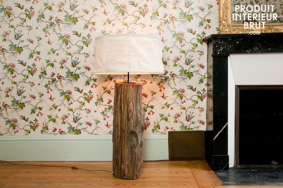 Lampe Armoricaine