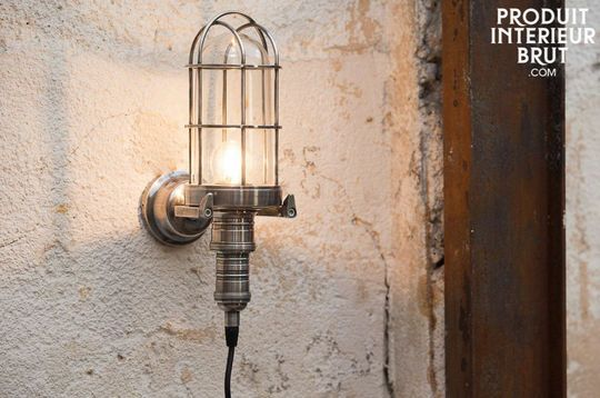 Lampe baladeuse Budapest