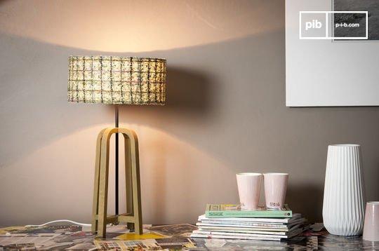 Lampe de table Andersen