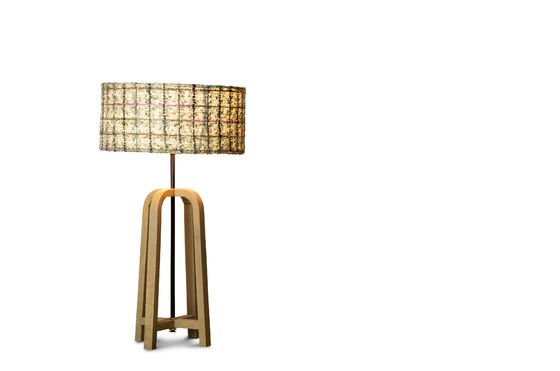 Lampe de table Andersen Détouré