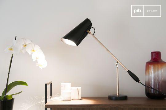 Lampe de table Birdy