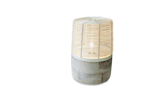 Lampe de table Cistella Détouré