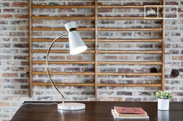 Lampe de table Gasvik