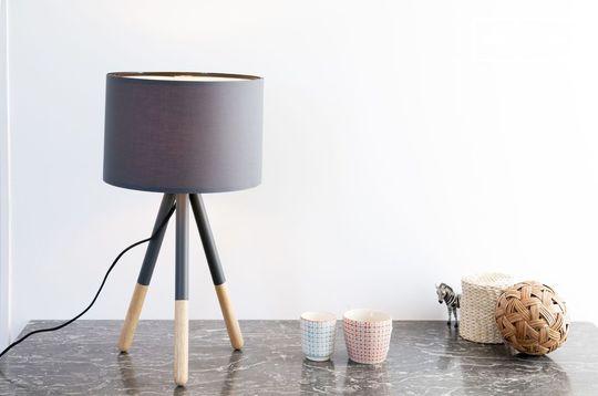Lampe de table Highland