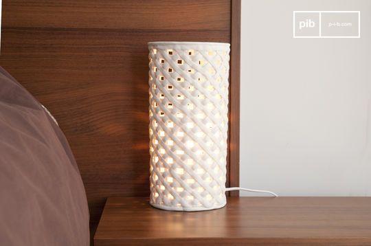 Lampe de table Hoffen